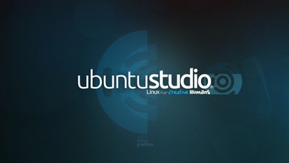 Studio revamp with Ubuntu Studio